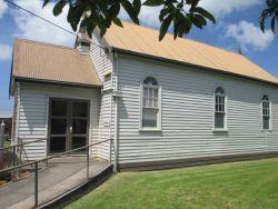 St Philip's Anglican Church 05-01-2015 - John Conn, Templestowe, Victoria