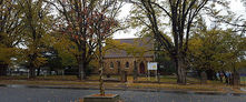 St Philip's Anglican Church unknown date - Church Website - See Note.