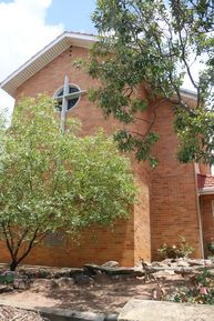 St Philip's Anglican Church 26-12-2016 - John Huth, Wilston, Brisbane
