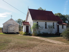 St Philip's Anglican Church - Former 04-08-2016 - Mark Droney Pty Ltd - Pittsworth - realestate.com.au