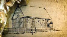 St Philip's Anglican Church - Original Church Drawing 02-02-2017 - Church Website - stphilips-annerley.org.au