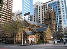 St Philip's Anglican Church  (Church Hill Anglican)