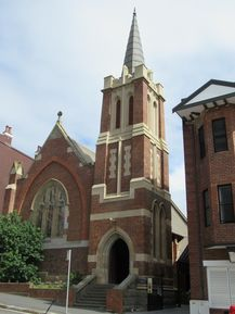 St Philip's Presbyterian Church - Former 04-04-2019 - John Conn, Templestowe, Victoria