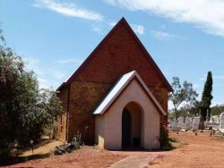 St Phillip's Anglican Church