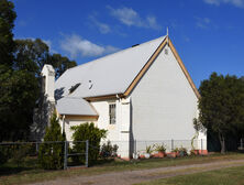 St Phillip's Anglican Church - Former