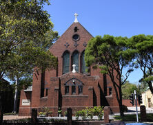 St Pius V Catholic Church