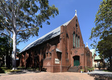 St Pius V Catholic Church 08-02-2019 - Peter Liebeskind
