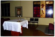 St Pius X Catholic Church unknown date - Church Website - See Note.