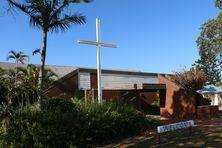 St Pius X War Memorial Church 06-11-2016 - John Huth, Wilston, Brisbane