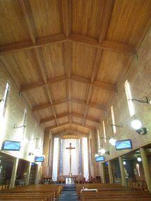 St Raphael's Catholic Church 01-05-2017 - John Huth, Wilston, Brisbane