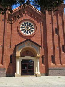 St Raphael's Catholic Church 10-01-2020 - John Conn, Templestowe, Victoria