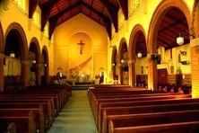 St Raphael's Catholic Church 03-05-2017 - John Huth, Wilston, Brisbane.
