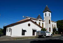 St Raphael's Slovenian Catholic Church 06-05-2019 - Peter Liebeskind