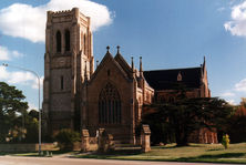 St Saviour's Anglican Cathedral