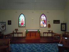 St Saviour's Anglican Church 19-09-2018 - Church Website - See Note.