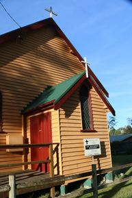 St Saviour's Anglican Church 28-04-2017 - John Huth, Wilston, Brisbane.