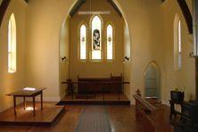 St Saviour's Anglican Church - Former 01-01-2016 - Bendigo Property Management Pty Ltd
