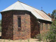 St Saviour's Anglican Church - Former 09-02-2016 - John Conn, Templestowe, Victoria