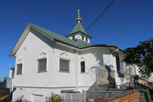 St Seraphim Russian Orthodox Church 03-09-2019 - John Huth, Wilston, Brisbane