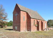 St Silas Anglican Church