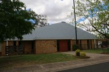 St Simon and St Jude Anglican Church