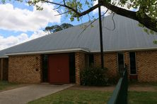 St Simon and St Jude Anglican Church 03-10-2017 - John Huth, Wilston, Brisbane