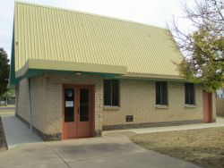 St Stephen Lutheran Church 29-03-2015 - John Conn, Templestowe, Victoria