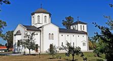 St Stephen The Archdeacon Serbian Orthodox Church 00-04-2018 - George Djuric - google.com.au