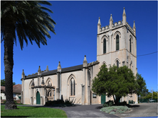 St Stephen the Martyr Anglican Church