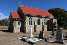 St Stephen's Anglican Church 04-06-2018 - John Huth, Wilston, Brisbane