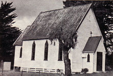 St Stephen's Anglican Church 00-00-1950 - Church Website