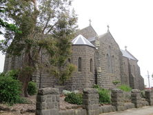 St Stephen's Anglican Church 03-01-2020 - John Conn, Templestowe, Victoria
