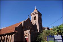 St Stephen's Anglican Church 16-02-2012 - Eviatar Bach