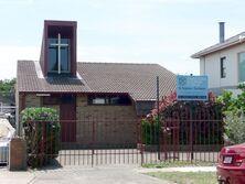 St Stephen's Anglican Church 02-02-2009 - Sardaka - See Note.