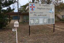 St Stephen's Anglican Church 21-07-2020 - John Huth, Wilston, Brisbane