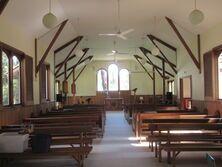 St Stephen's Anglican Church 22-10-2020 - John Conn, Templestowe, Victoria