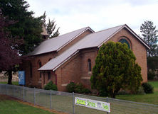 St Stephen's Anglican Church