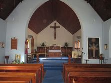 St Stephen's Anglican Church 19-04-2018 - John Conn, Templestowe, Victoria