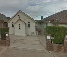 St Stephen's Anglican Church - Former 00-06-2016 - Google Maps - google.com