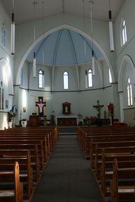 St Stephens Catholic Church 23-09-2014 - John Huth,   Wilston,   Brisbane
