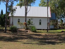 St Stephen's Catholic College Chapel