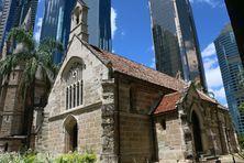 St Stephens Chapel 11-10-2014 - John Huth  Wilston  Brisbane