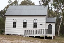 St Stephen's Community Church