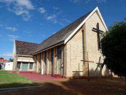 St Stephen's Lutheran Church 00-04-2015 - (c) gordon@mingor.net