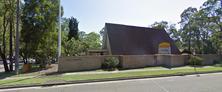 St Stephen's Normanhurst Anglican Church 00-02-2010 - Google Maps - google.com.au