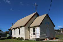 St Stephen's Presbyterain Church