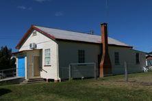 St Stephen's Presbyterain Church - Hall 07-05-2017 - John Huth, Wilston, Brisbane