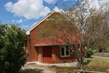 St Stephen's Presbyterian Church 03-10-2017 - John Huth, Wilston, Brisbane