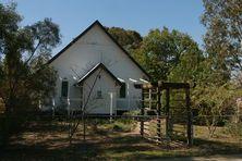 St Stephen's Presbyterian Church - Former 12-09-2018 - John Huth, Wilston, Brisbane
