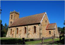 St Stephen's Presbyterian Church - Former